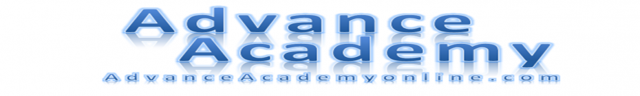 CE classes through Advance Academy